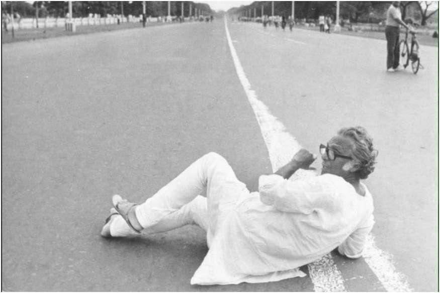 ১৯৫৫-২০০২: এক নজরে মৃণাল সেনের ছবি