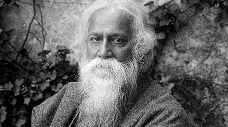 আমার প্রিয় বিশ্বকবি রবীন্দ্রনাথ ঠাকুর