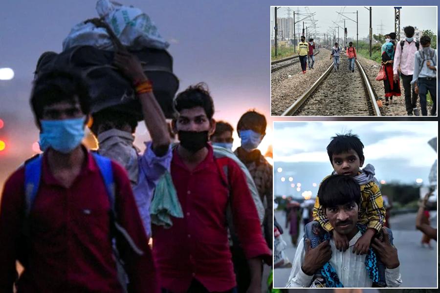 আত্মনির্ভর ভারত