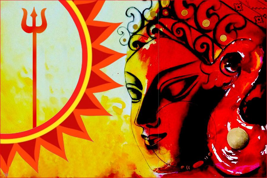 নতুন আবর্তে কলকাতার পুজো (প্রথম পর্ব)