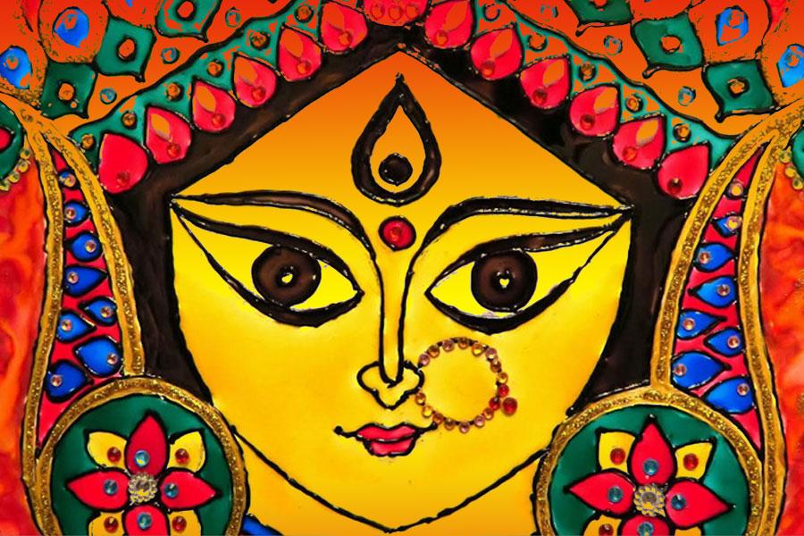 নতুন আবর্তে কলকাতার পুজো (পঞ্চম পর্ব)